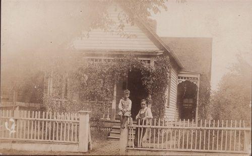 George Pine Crippen residence, Topeka, Kansas - Page