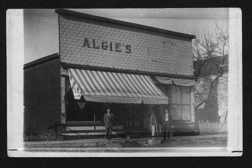Linn Pharmacy and Drug Store, Linn, Kansas - Page