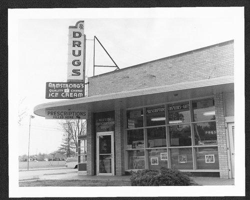 Hillside Prescription Shop, Wichita, Kansas - Page