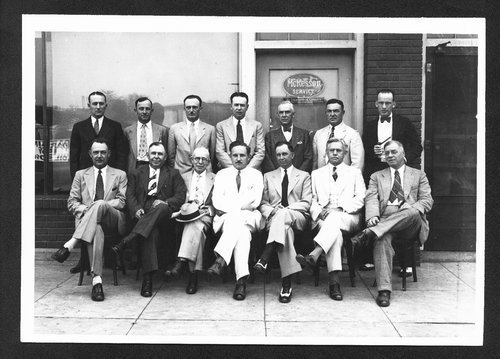 Pharmaceutical salesmen, Wichita, Kansas - Page