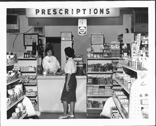 Pharmacies, Wichita, Kansas - Page