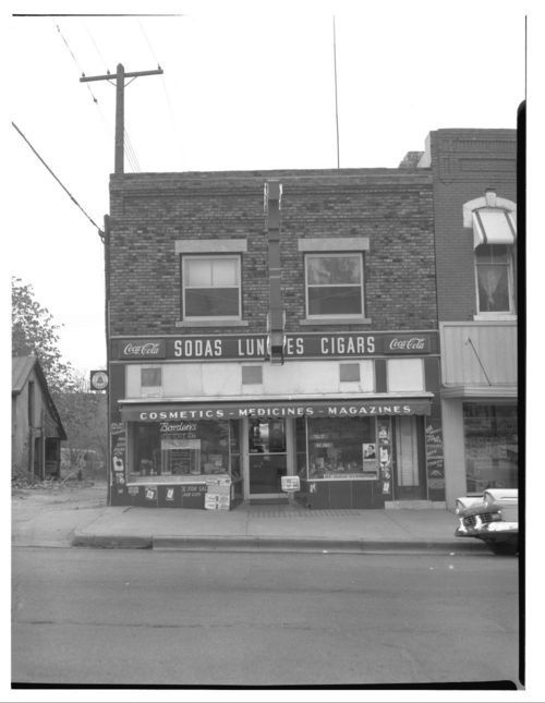 Lytle's Drug Store, Topeka, Kansas - Page