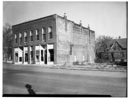 Payne's Drug Store, Topeka, Kansas - Page