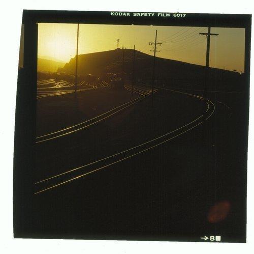 Atchison, Topeka & Santa Fe Railway Company rail yard, Barstow, California - Page
