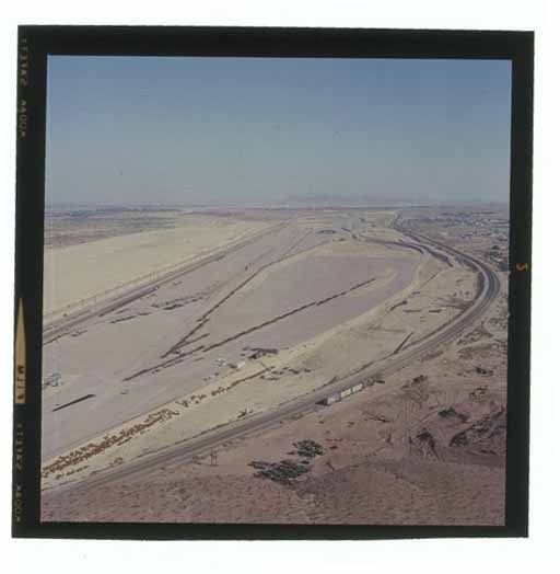 Atchison, Topeka & Santa Fe hump yard, Barstow, California - Page