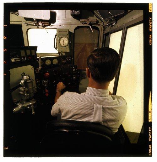 Atchison, Topeka & Santa Fe locomotive simulator - Page