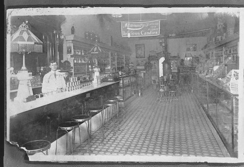 Hainer Drug Store, Emporia, Kansas - Page