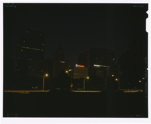 Atchison, Topeka & Santa Fe Railway Exchange Building, Chicago, Illinois - Page