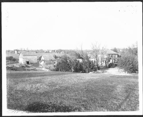 Arnold Schmitz farm and residence, Wabaunsee County, Kansas - Page