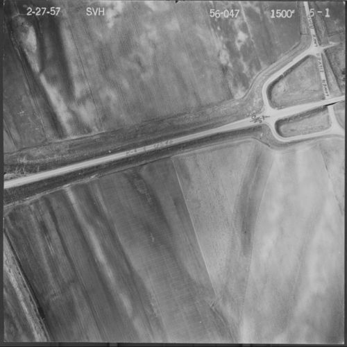 Aerial views of Topeka and Shawnee County, Kansas - Page