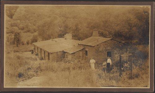 Atchison, Topeka & Santa Fe Railway Company photo album - Page