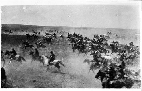Oklahoma land run - Page