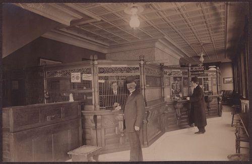 State Savings Bank, Topeka, Kansas - Page