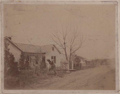 Eames home, Delphos, Kansas - Page
