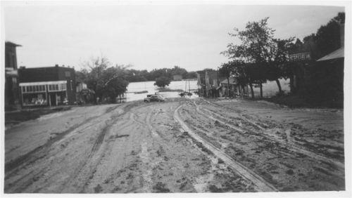 Flooding, Morrowville, Kansas - Page