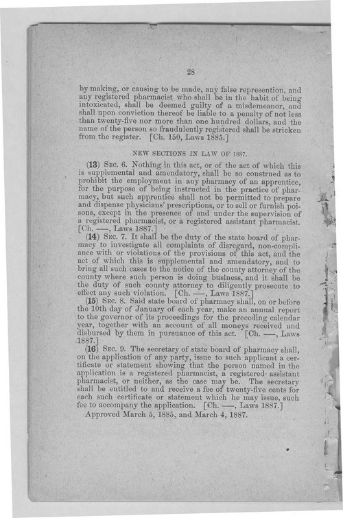 Prohibition in Kansas and the Prohibitory Law - Page