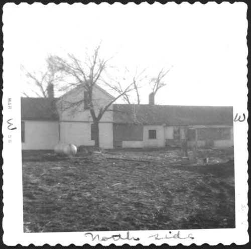 DeDonder home, St. Marys, Kansas - Page