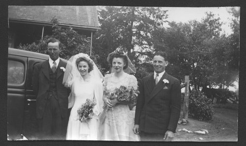 Philip and Louise Zeller DeDonder - Page