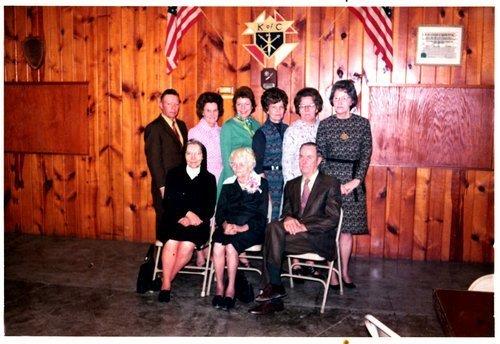 Mary Ottilia Zeller family - Page