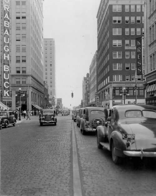 Broadway Street, Wichita, Kansas - Page