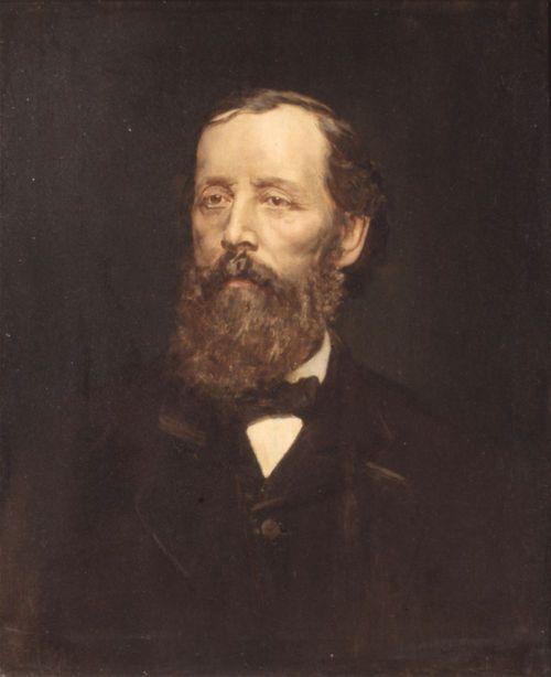 Henry Joseph Adams portrait - Page
