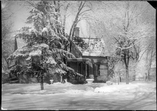 John Martin residence, Topeka, Kansas - Page