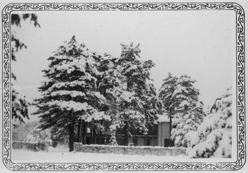 Home of the President of Washburn University, Topeka, Kansas - Page