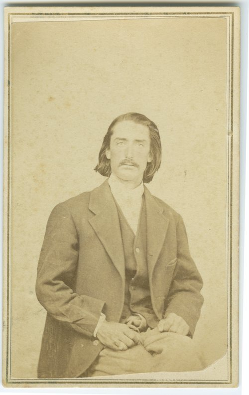 William Comstock - Page