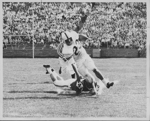 Kansas State University football game - Page