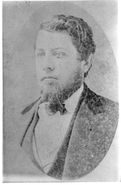 James C. Horton - Page