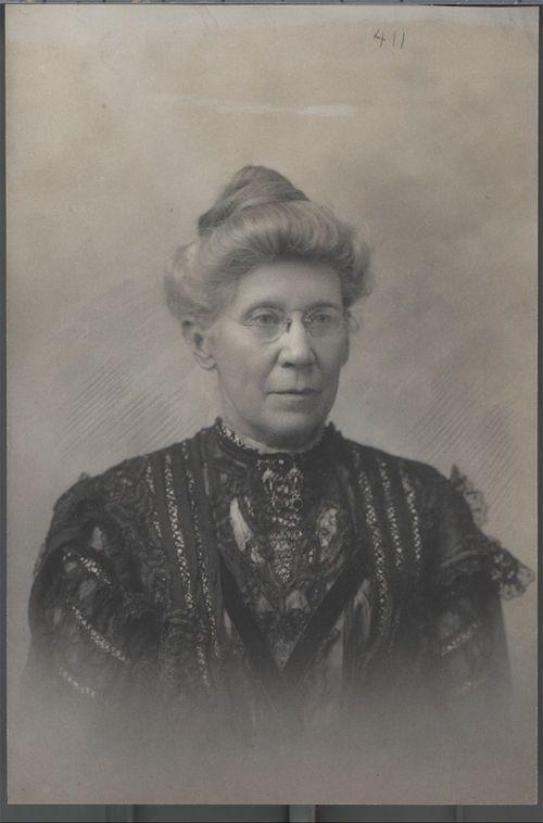 Sarah L. Ridenour - Page
