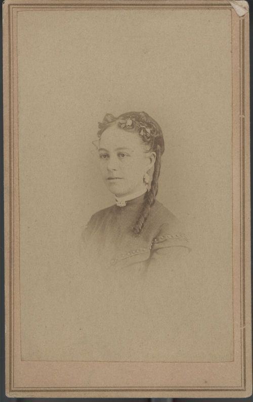 Mary M. Sutherland - Page