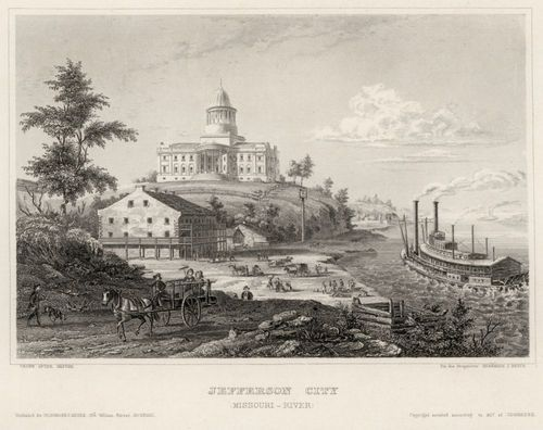 Jefferson City, Missouri - Page