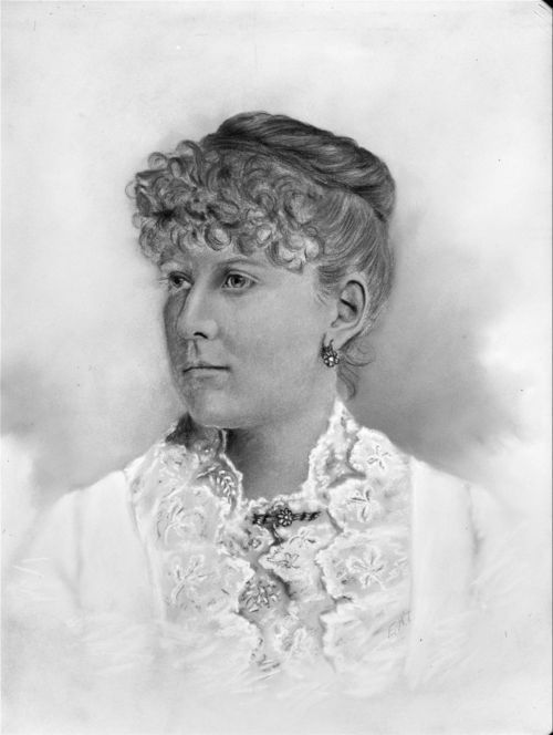 Florence Crawford Capper - Page
