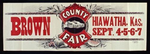 Brown County fair, Hiawatha, Kansas - Page