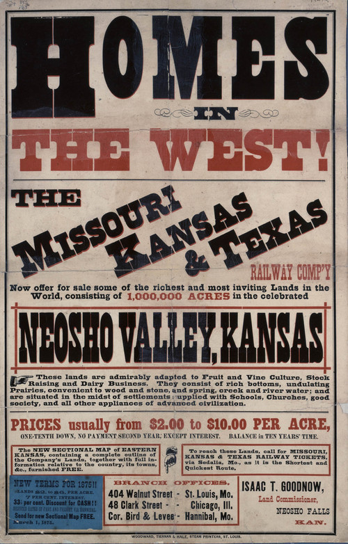 Homes in the West! - Page
