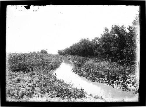 J.C. Mitchell's farm, Finney County, Kansas - Page