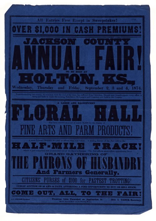 Jackson County fair - Page