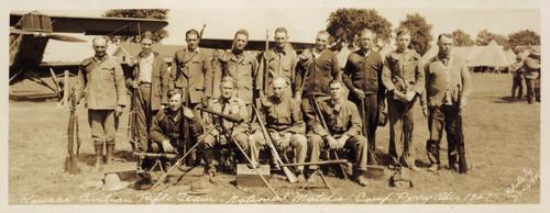 Kansas Civilian Rifle Team - Page