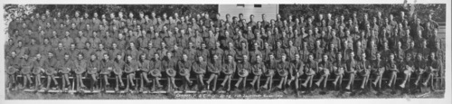 Company A, B, C & D, Reserve Officer Training Corps - Page