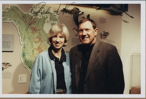 John Michael (Mike) Hayden and Gale Norton - Page