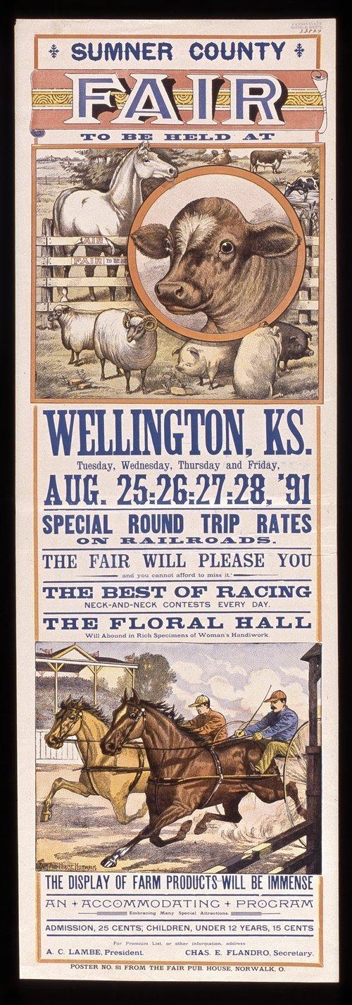 Sumner County fair - Page