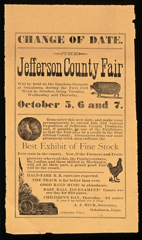 The Jefferson County fair - Page