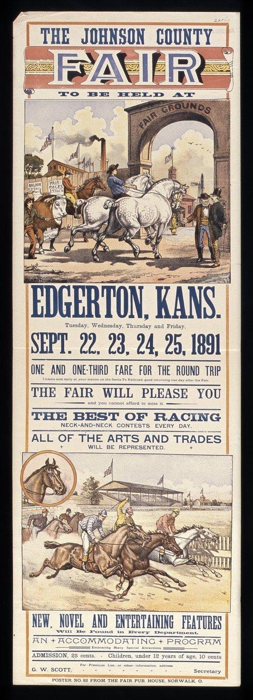 Johnson County fair - Page