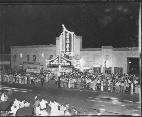 Granada Theater, Lawrence, Kansas - Page