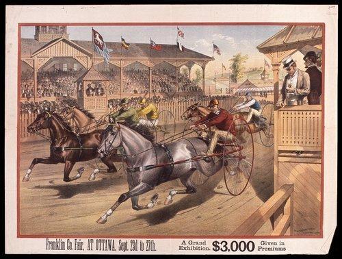 Franklin County fair, Ottawa, Kansas - Page