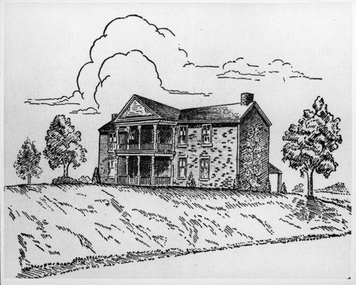 Grinter Place, Wyandotte County, Kansas - Page