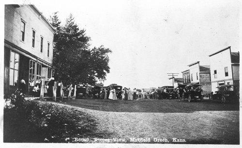 Matfield Green, Kansas - Page