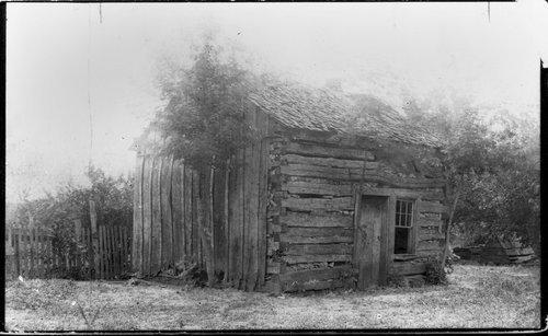 Charles W. Rogler cabin - Page