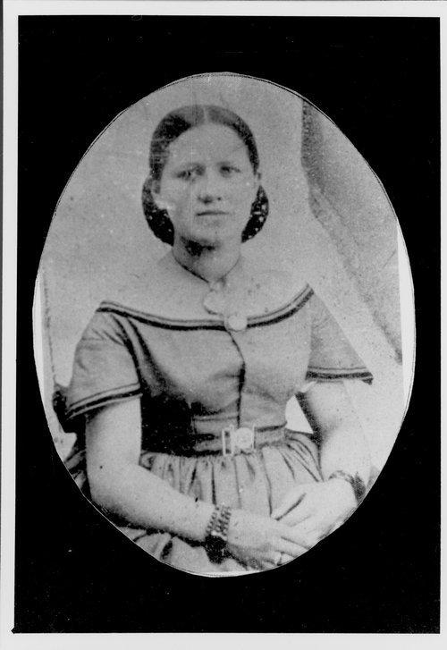 Elizabeth Ann Frank Mardin - Page